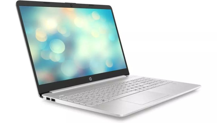 Hp 15s-fq1112ns