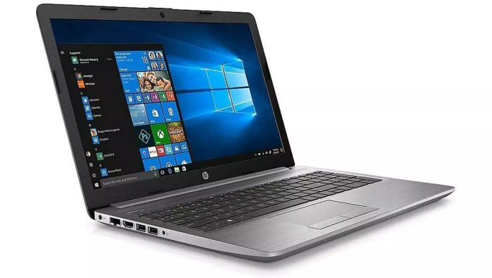 HP Notebook 15-db0037ns