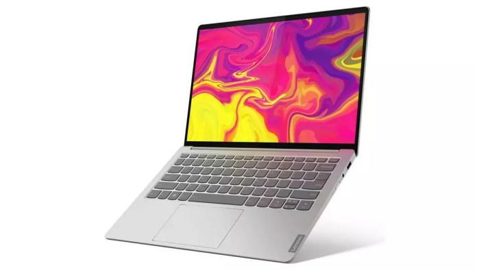 Lenovo IdeaPad S540-13ARE (82DL002CFR) Argent
