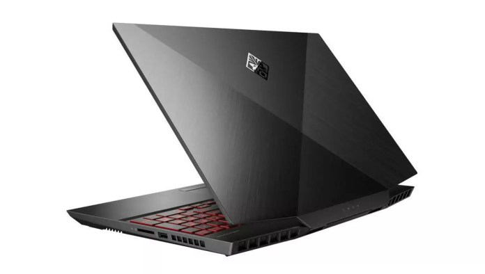 HP Omen 15-dh1073nf - RTX