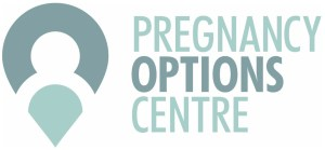 Pregnancy Options Centre logo