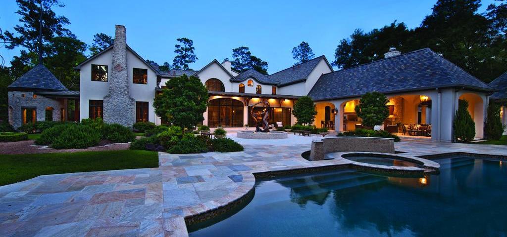 Houston Luxury Market home