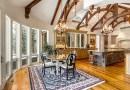 Luxury Home Sales Prices in Metro Denver