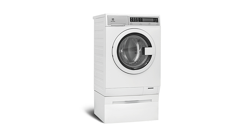 The Perfect Steam washer