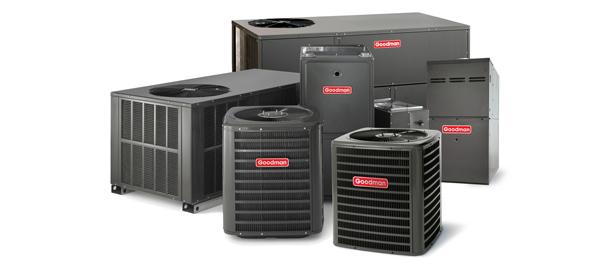 HVAC ComfortNet communicating system
