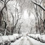 buying a home in cold weather cities