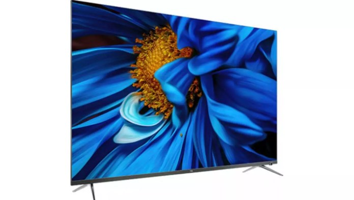 TCL 55T8S TW