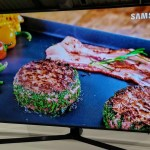 65-inch RU7400 from Samsung : Our view
