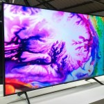 Our view about 75-inch RU7100 from Samsung : A TV Ultra HD 4K