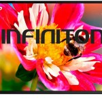 LED TV, Infinition INTV-40, Full HD, USB, Recorder