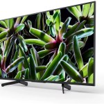 Sony XG70 (43 inch) 4K Ultra HD HDR Smart LED Television (Black) Motionflow XR 200Hz