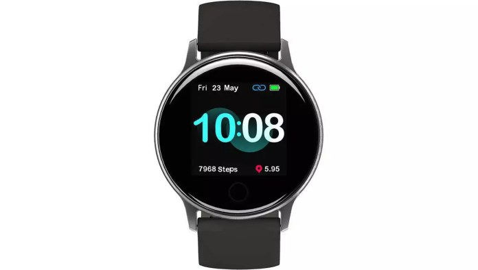 Umidigi Uwatch2S-black