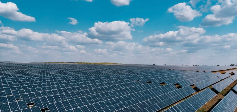 South Africa: 75MW Zeerust Solar Farm Comes Online