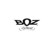 Logo BOZ purple
