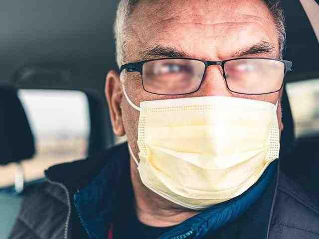 Comment éviter la buée sur les lunettes avec un masque de protection ?