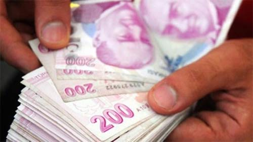Asgari ücretin net hesabı ve işverene maliyeti