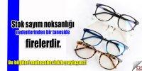 Gözlük Cam ve Çerçevesi, Fire Randıman Oranları