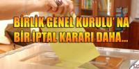 Türk Optisyen-Gözlükçüler Birliği Genel kurulu bir kez daha ertelendi