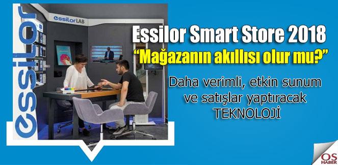 Optik sektörüne Essilor Opak'tan yeni bir hizmet!