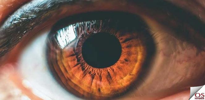 Gözlük numarasının hızla değişmesi keratokonusa işaret!