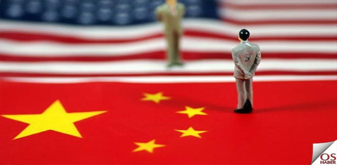 Trump'tan Çin'e 200 milyar dolarlık ek gümrük vergisi