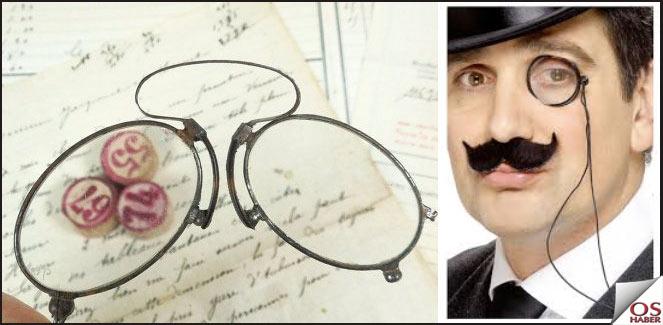 Gözlük camını ilk yapan Türkler!