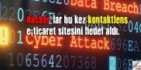 Kontaktlens satış sitesinin müşteri verileri hacklendi!
