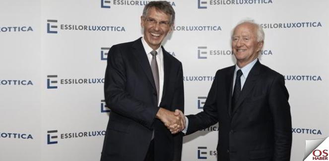 Essilor/Luxottica yönetiminde anlaşmazlık!