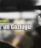 Atatürk' ün Gözlüğü