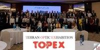 İran Optik Fuarında NOVAX'a Büyük İlgi!