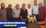 Adana Odası kayıtlara devam!