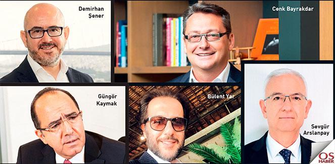 CEO'ların gözlük tercihi