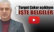Turgut Çakar/Belgeler-1