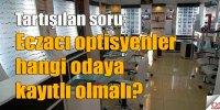 İstanbul Eczacı Odası, optisyen eczacılara duyuru yaptı!