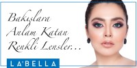 La'Bella Kontakt Lensleri