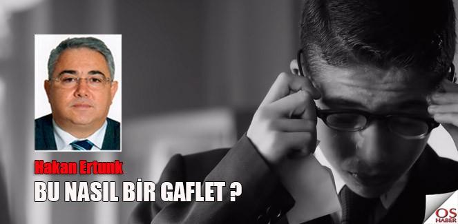 Gaflet?
