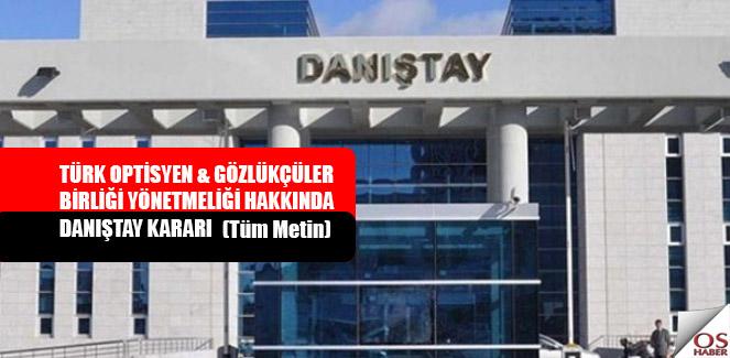 Sektör Anayasa Mahkemesinin kararına kilitlendi!
