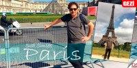 Bir rüya mı yoksa bir şehir mi? Paris