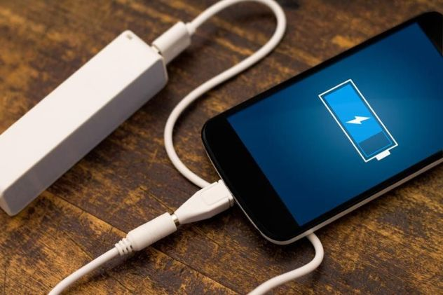 StoreDot Charging your mobile in 5 minutes in next year