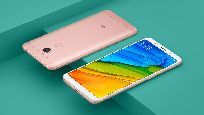 Xiaomi announces the cheap Redmi 5 and Redmi 5 Plus, with rounded corner screens
