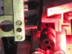 Industrie machine tri