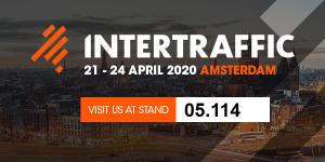 Logo Intertraffic