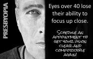 Presbyopia 5