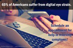 digital eye strain