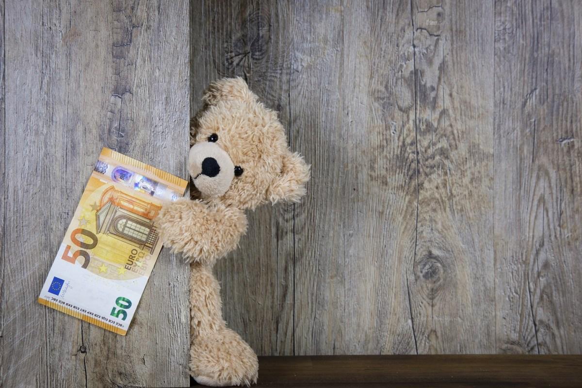 Dlaczego pieniądze są dla mnie ważne?