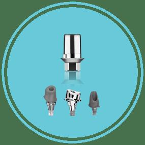 Implant Parts & Accessories