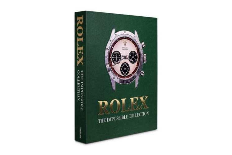 Rolex Book 1
