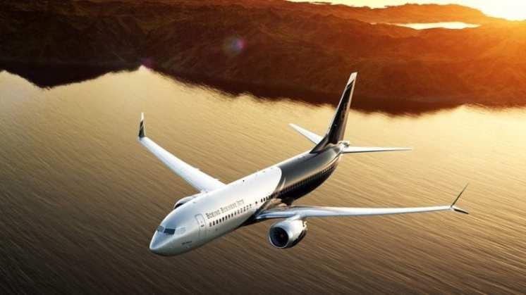 Boeing 777X 3
