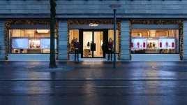 Cartier Store Opulent Club main