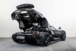 Opulent Club Koenigsegg Regera 3